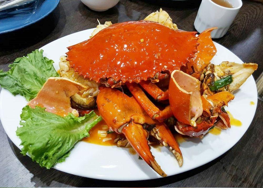 Photo of 5 Restoran Kepiting Enak & Populer di Balikpapan