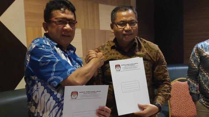 Photo of Kejari Dampingi KPU Balikpapan dalam Proses Pilkada 2020