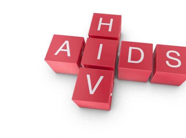 Pengidap HIV di Balikpapan