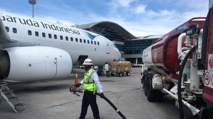 Penerbangan Haji dari Embarkasi Balikpapan