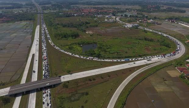 Pembangunan Tol Balikpapan
