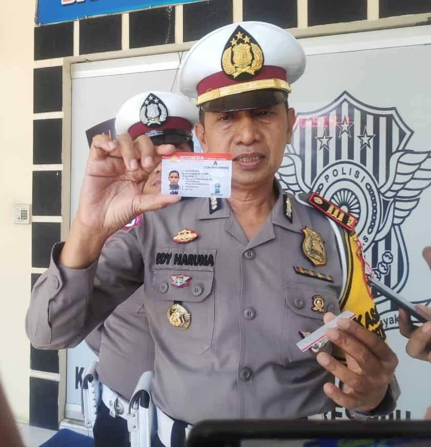 Photo of Polres PPU Sudah Terapkan Smart SIM
