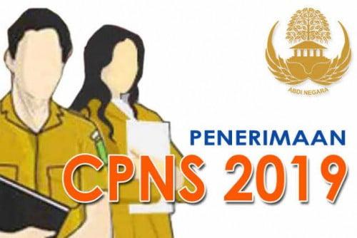 Pendaftaran CPNS Tinggal Lima Hari