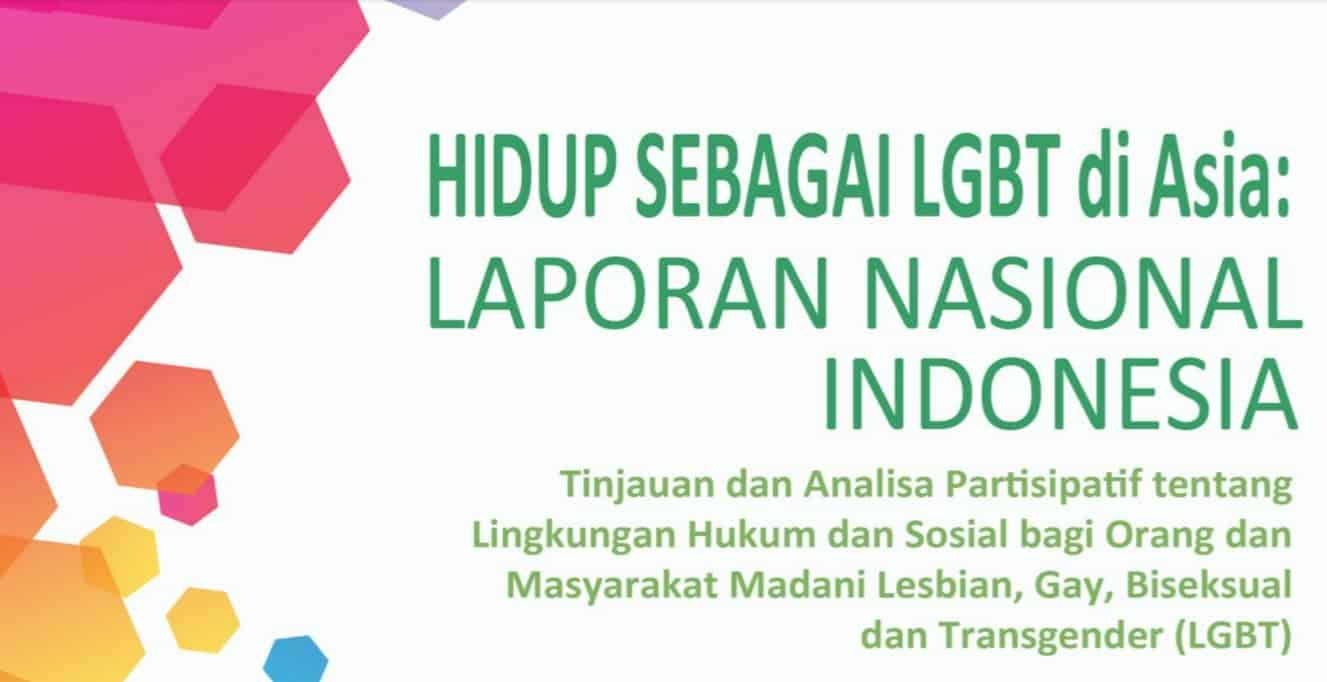 Mengulik Akar LGBT