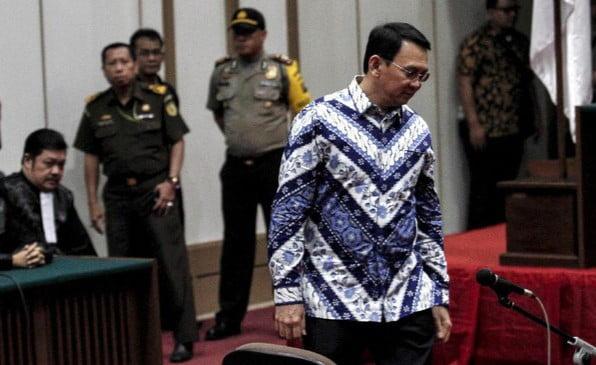 Photo of Mantan Napi Diajak Urus BUMN