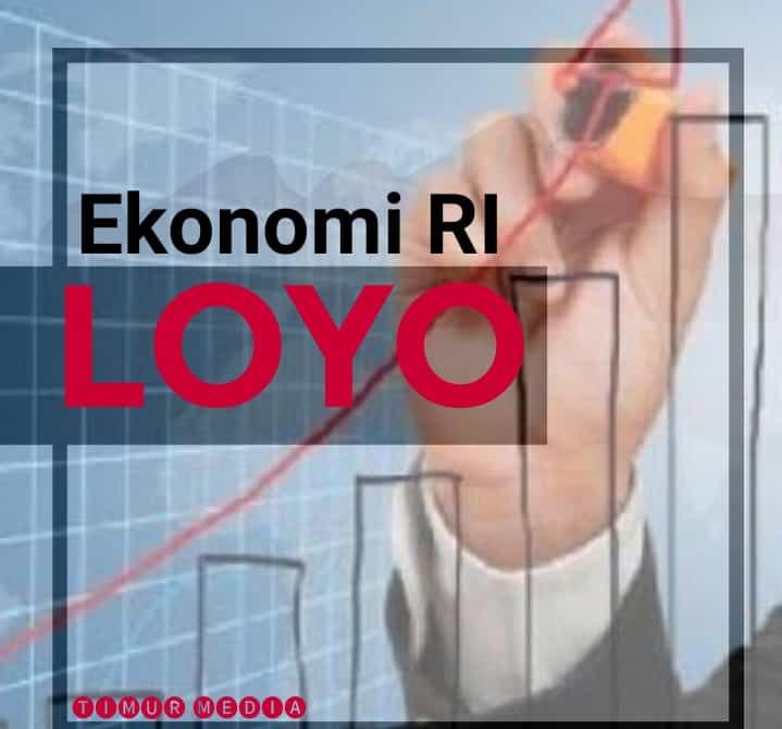 Ekonomi RI 2019 Loyo