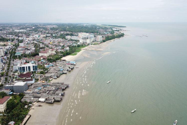 Teluk Balikpapan Bakal Diekploitasi
