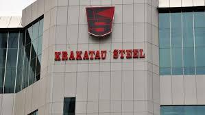Krakatau Steel Rugi 647 Persen