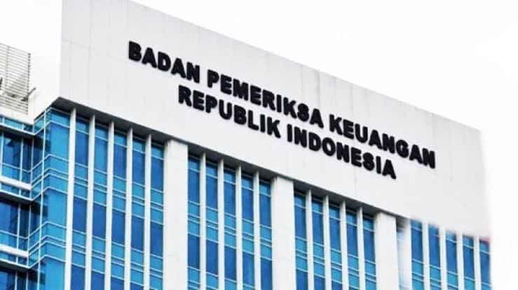 BPK Temukan 14.965 Kasus Keuangan