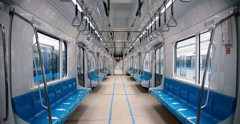 MRT Akan Dibangun di Balikpapan