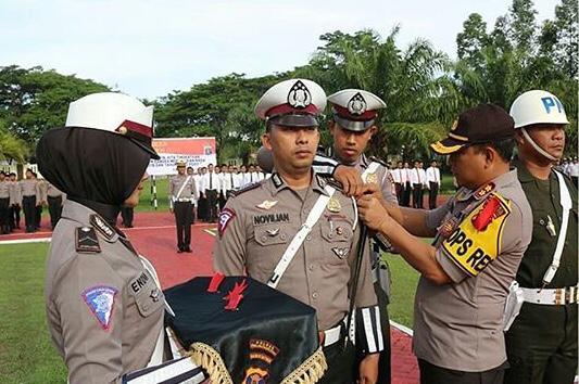 Photo of Operasi Lilin Mahakam Dimulai