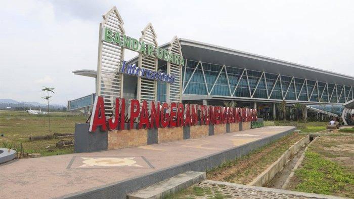 Lampu Bandara APT