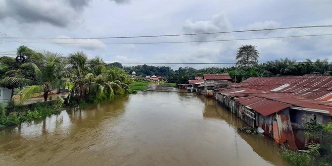 Samarinda Waspada Banjir