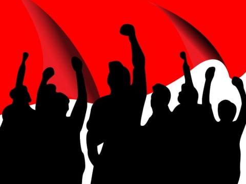 Photo of Sejarah Pergerakan Mahasiswa