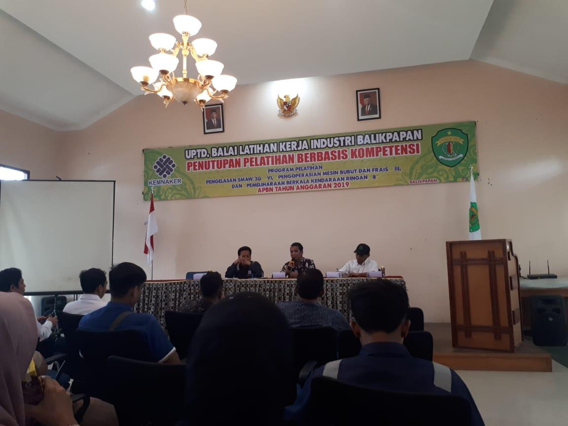 APJK3 Kalimantan