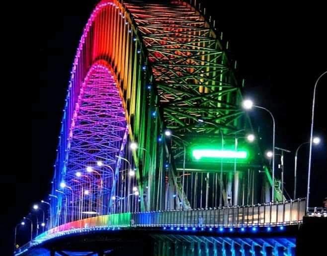 Jembatan Mahakam IV