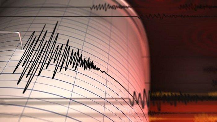 Photo of Sepekan, Sumatera Diguncang 21 Gempa