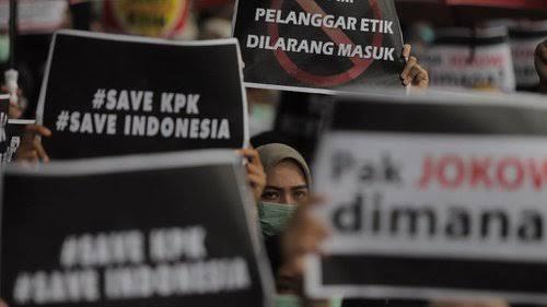 Photo of Ketika KPK Dibuat Pincang