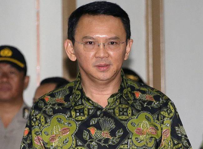 Ahok Kandidat Pemimpin Ibukota Baru Pilihan Jokowi
