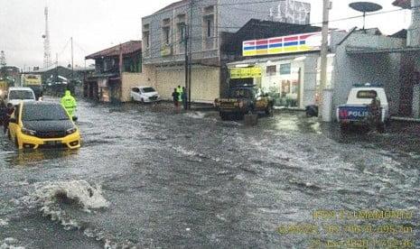 Garut Kebanjiran