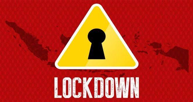 Lockdown Itu Apa Sih?