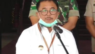 Photo of Rizal Ajak Masyarakat Sukseskan Pilkada
