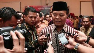 Photo of MPR: Pertahankan Jakarta sebagai Ibu Kota