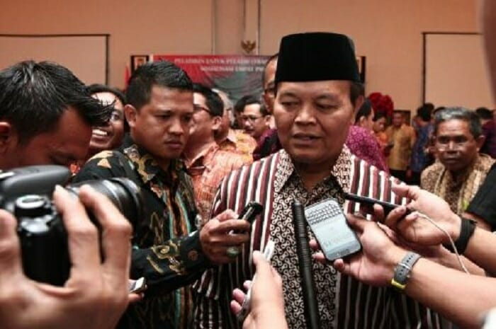Pertahankan Jakarta sebagai Ibu Kota