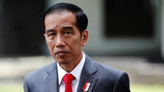Jokowi Kembali Terbitkan Aturan Kenaikan BPJS