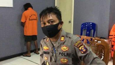 Photo of Diperiksa KTP, ZN malah kedapatan Bawa Narkoba