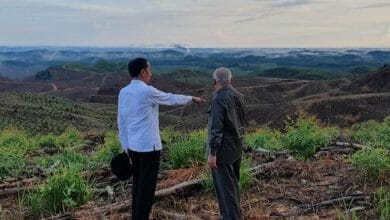 Photo of Kemenkeu: Tak Ada Anggaran Ibukota