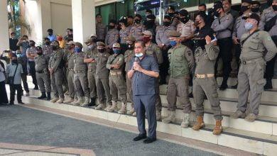 Photo of DPRD PPU Terima Masa Demo Bangunkan DPRD Dan Lakukan RDP