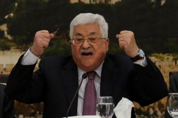 Palestina Puji Turki