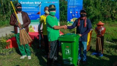 Photo of Kemenparekraf Gelar Program Padat Karya