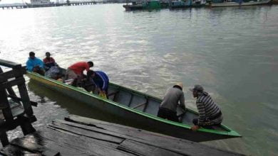 Photo of Nelayan Dilaporkan Hilang Saat Memancing