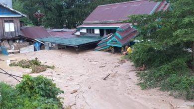 Photo of Usai Banjir, Luwu Tetapkan Tanggap Darurat