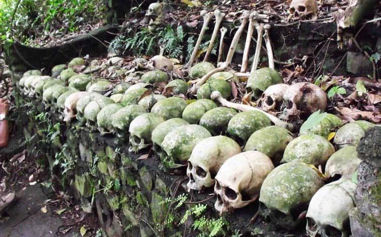 Wisata Pemakaman