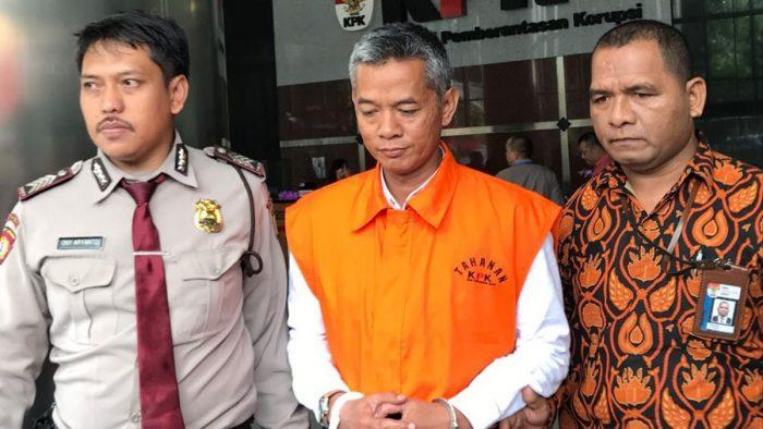 Mantan Komisioner KPU