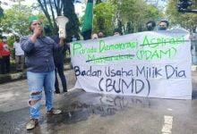 Photo of HMI Desak PDAM Balikpapan Penuhi Tuntutan