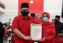 Photo of Anak Pramono Anung Lawan Kotak Kosong