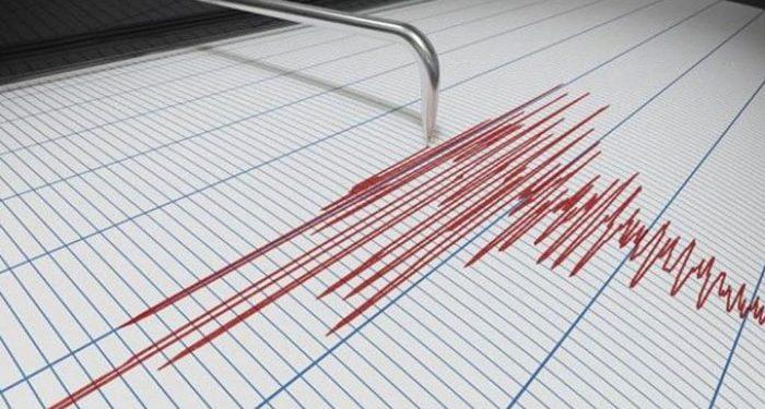 Yogyakarta Diguncang Gempa