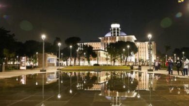 Photo of Istiqlal Tak Gelar Shalat Idul Adha