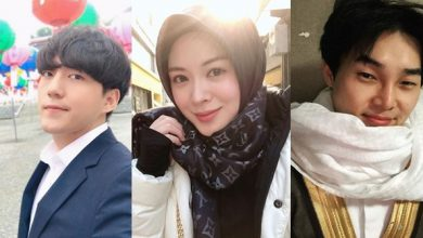 Photo of Islam Korea: Senyum Damai Para Muallaf