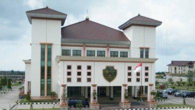 Photo of DPRD Soroti Pembangunan Taman Dan Rumjab Bupati PPU