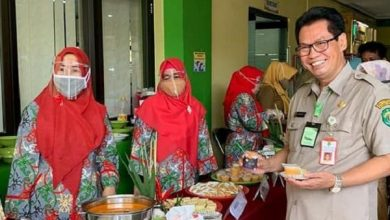 Photo of Kaltim Launching Gerakan Diversifikasi Pangan