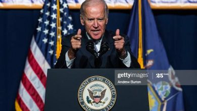 Photo of Biden Resmi Jadi Kandidat Presiden AS