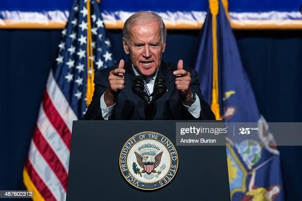 Biden Resmi Jadi Kandidat Presiden AS