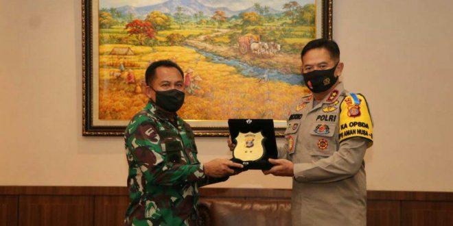 Mayjen TNI Subiyanto Pamitan