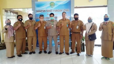 Photo of Dukung Gerakan Sarapan Pangan Lokal