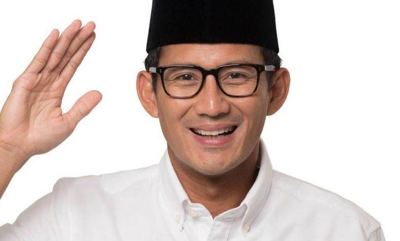 Sandiaga Uno Ingatkan Resesi di Indonesia